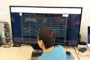 monitoramento