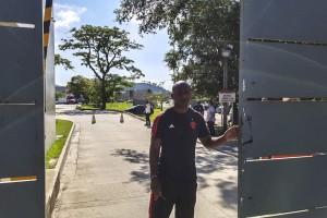 Incêndio no centro de treinamento do Flamengo deixa dez mortos