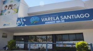 HOSPITAL VARELA SANTIAGO