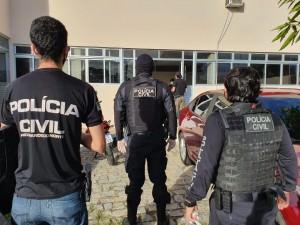 POLÍCIA CIVÍL